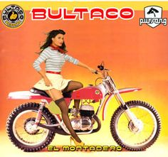 Motorcycles Cool Bultaco - Google Search