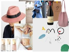 Plus And Minus, Chanel Boy Bag, Distressed Jeans, Karl Lagerfeld, Panama Hat, My Life, Lifestyle, Knitting, Pink