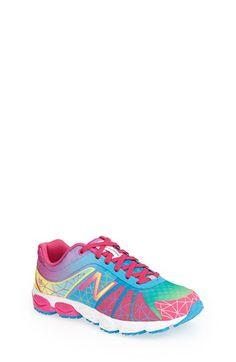 New Balance 'Takedown 890V3' Athletic Shoe (Toddler, Little Kid & Big Kid) available at #Nordstrom