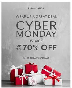 11 best similar brands ideas images on pinterest in 2018 coupon final hours cyber monday is back cyber mondayupon codes fandeluxe Gallery