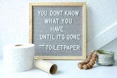 WC quotes: Funny texts for the toilet - A good story