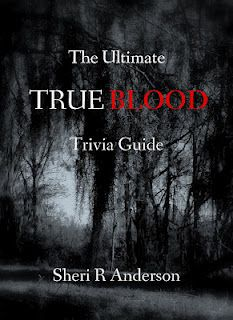 True Blood Party Games