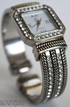 Tribute watch from #premierdesigns Premier Designs Jewelry Collection ShawnaWatson.MyPremierDesigns.com access code: bling