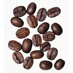 Coffee Beans ❤ liked on Polyvore featuring fillers, food, coffee, backgrounds and food and drink