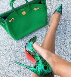 "Christian Louboutin "" So Kate "" Heels (=) Hot Shoes, Crazy Shoes, Me Too Shoes, Black Shoes, Louboutin Shoes, Shoes Heels, Shoe Wedges, Tan Heels, Gold Heels"