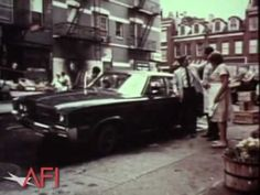 ▶ Robert De Niro's 1970 Rare Car Commercial (AFI) - (if only to see the young De Niro and to remember that it is always a journey for everyone)