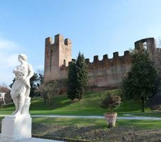 Castelfranco Veneto, Treviso, Italy