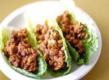 hCG Diet Recipes - Sloppy Joes Recipe