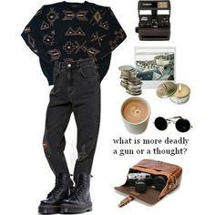"""Gefällt 9,893 Mal, 31 Kommentare - Grunge Look Book (@criesingrunge) auf Instagram: """"#grunge #softgrunge #indie #hipster #urban #goth #gothic #rock #punk #alternative #style #fashion…"""""""