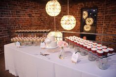 Dock 580 – Columbus – Reception and Ceremony Locations