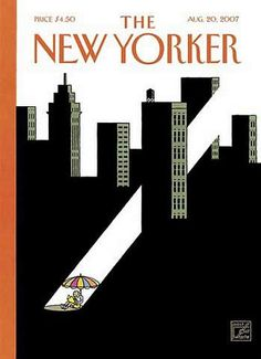 The New Yorker 2007