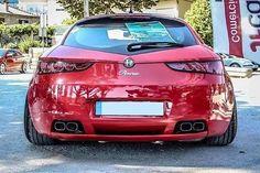 Classic Car News – Classic Car News Pics And Videos From Around The World Alfa Romeo Brera, Alfa Brera, Alfa Romeo Gta, Alfa Romeo Spider, Alfa Romeo Quadrifoglio, Alfa Cars, Alfa Alfa, Maserati, Bugatti