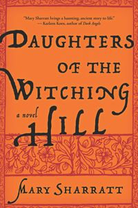 Libboo - Daughters of the Witching Hill.  After reading The Discovery of Witches, I'm intrigued even more by the past witch-hunts.