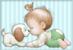 Cute, real cute!