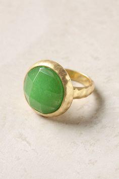 I <3 anthropologie jewelry