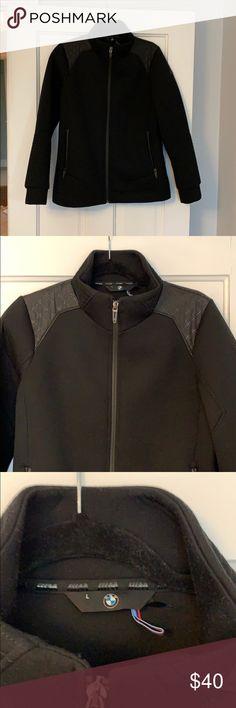 b8f5754cbc26 BMW M Sport Bomber jacket Black BMW M Sport Bomber jacket