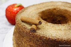 Receita de Bolo de maçã com canela. Enviada por Gisela Souza e demora apenas 140 minutos.
