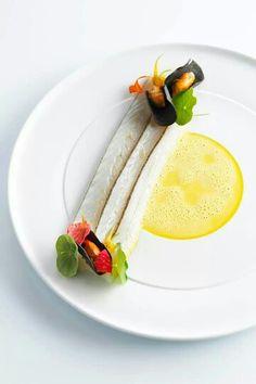 Restaurant Jean-Francois Piege