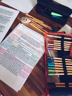 tanya's studyblr — ilastudies: 20/11/16    I've studied all my notes...