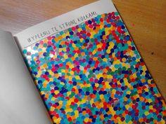 Podesłała Amelia Nadwodna #zniszcztendziennik #kerismith #wreckthisjournal #book #ksiazka #KreatywnaDestrukcja #DIY