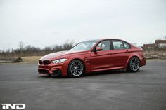 #BMW #F80 #M3 #Sedan #Red #Devil #Bun #Hell #Provocative #Strong #Sexy #Live #Life #Love #Follow #Your #Heart #bmwlifem