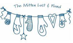 Mitten Lost and Found