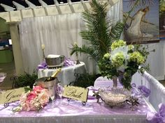 The Willows @ Southern Bridal Show in Birmingham 8/23/15