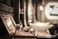 Barbersconcept