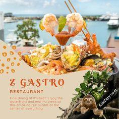 Hootsuite Fine Dining, Restaurant, Amazing, Food, Restaurants, Meals, Dining Rooms