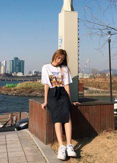 이상아(lsa0503) | StyleShare