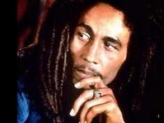 "Bob Marley, ""Is This Love.""  One of my all time favorite songs.  And really, such a good love song too."