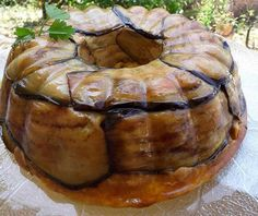 Greek Recipes, Baking Recipes, Food To Make, Side Dishes, Muffin, Food And Drink, Pasta, Vegetables, Cooking