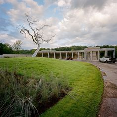 Crystal Bridges Museum, Bentonville, Arkansas