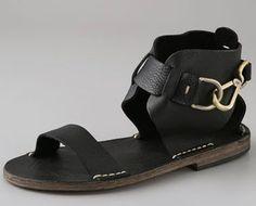 Maison Martin Margiela - shoes
