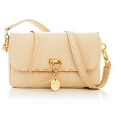 The absolute LAST thing I should have discovered was Henri Bendel... Henri Bendel Sutton Mini Bag