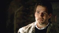 """gpsysoul: """"Henry Cavill as Charles Brandon in the Tudors """""""