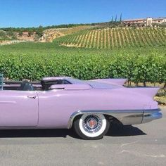 Purple Aesthetic, Retro Aesthetic, Summer Aesthetic, Travel Aesthetic, Pretty Cars, Cute Cars, Old Vintage Cars, Classy Cars, Photocollage