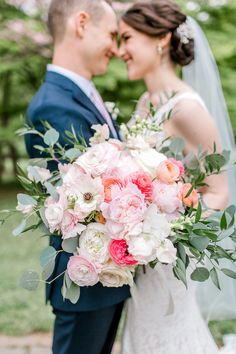 You searched for blush peonies - Chic Vintage Brides : Chic Vintage Brides Bridal Bouquet Pink, Bridesmaid Bouquet, Floral Bouquets, Wedding Bouquets, Spring Wedding, Dream Wedding, Floral Wedding, Wedding Flowers, Blush Peonies