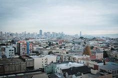 San Francisco // Photo by Ryan Carver