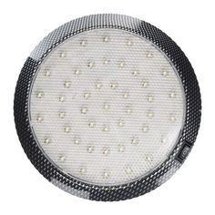 $9.93 (Buy here: https://alitems.com/g/1e8d114494ebda23ff8b16525dc3e8/?i=5&ulp=https%3A%2F%2Fwww.aliexpress.com%2Fitem%2FWhite-light-12v-ceiling-light-car-46-LED-Roof-car-ceiling-lamp%2F32787888147.html ) White light 12v ceiling light car 46 LED Roof car ceiling lamp for just $9.93