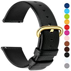 12 Colors for Quick Release Leather Watch Band, Fullmosa Uli Genuine Leather Watch Strap with Silver or Gold Buckle 18mm, 20mm, 22mm or 24mm (choose the proper size)    http://www.stupidprices.com/shop/jewelry-watches/12-colors-for-quick-release-leather-watch-band-fullmosa-uli-genuine-leather-watch-strap-with-silver-or-gold-buckle-18mm-20mm-22mm-or-24mm-choose-the-proper-size/    [gallery]  About Fullmosa  As a superior provider of Sports, Luxury, and Outdoor accessories we are committed to…