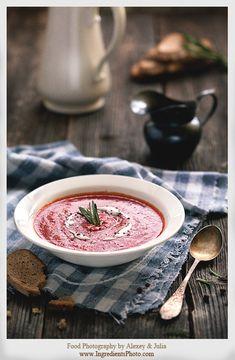 Tomato Soup by Studioxil.deviantart.com on @deviantART