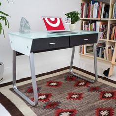 Powell world map computer desk 1 new space pinterest desks powell world map computer desk 1 new space pinterest desks and spaces gumiabroncs Gallery