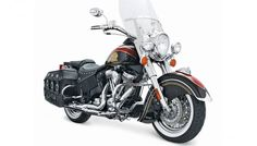 2013 Indian Chief Vintage Final Edition