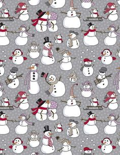 Exclusive Snowman print available November 1-26 with Thirty-One. ♥