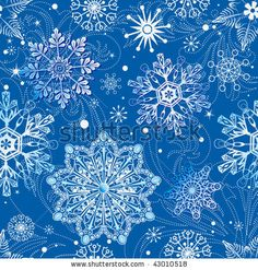 Google Image Result for http://image.shutterstock.com/display_pic_with_logo/158557/158557,1261071887,1/stock-vector-blue-christmas-seamless-pattern-with-snowflakes-on-blue-background-vector-illustration-can-be-43010518.jpg