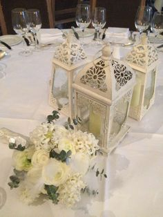 It's the little things. Waterford Castle, Love Is All, Wedding Reception, Traditional, Make It Yourself, Table Decorations, Weddings, Stylish, Beautiful