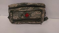 Mojo 320 Combat Life Saver Aid Bag  ABU  Empty ** Check this awesome product by going to the link at the image.