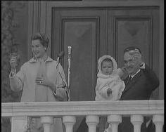 Photo Retrospective of the Grimaldi Family - Part V - The Royal Forums