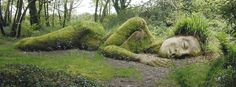Mudmaid - Lost Gardens of Heligan
